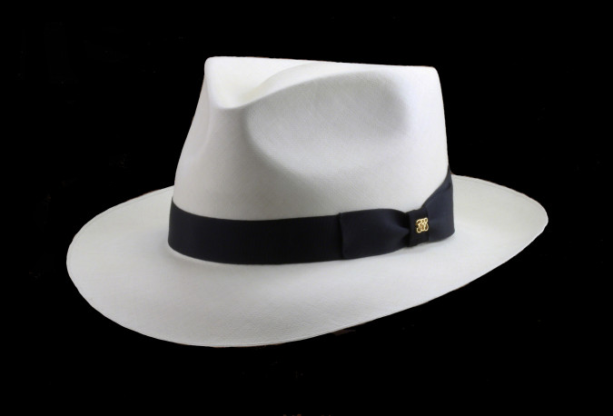 $25,000 Fedora, sold to Charlie Sheen