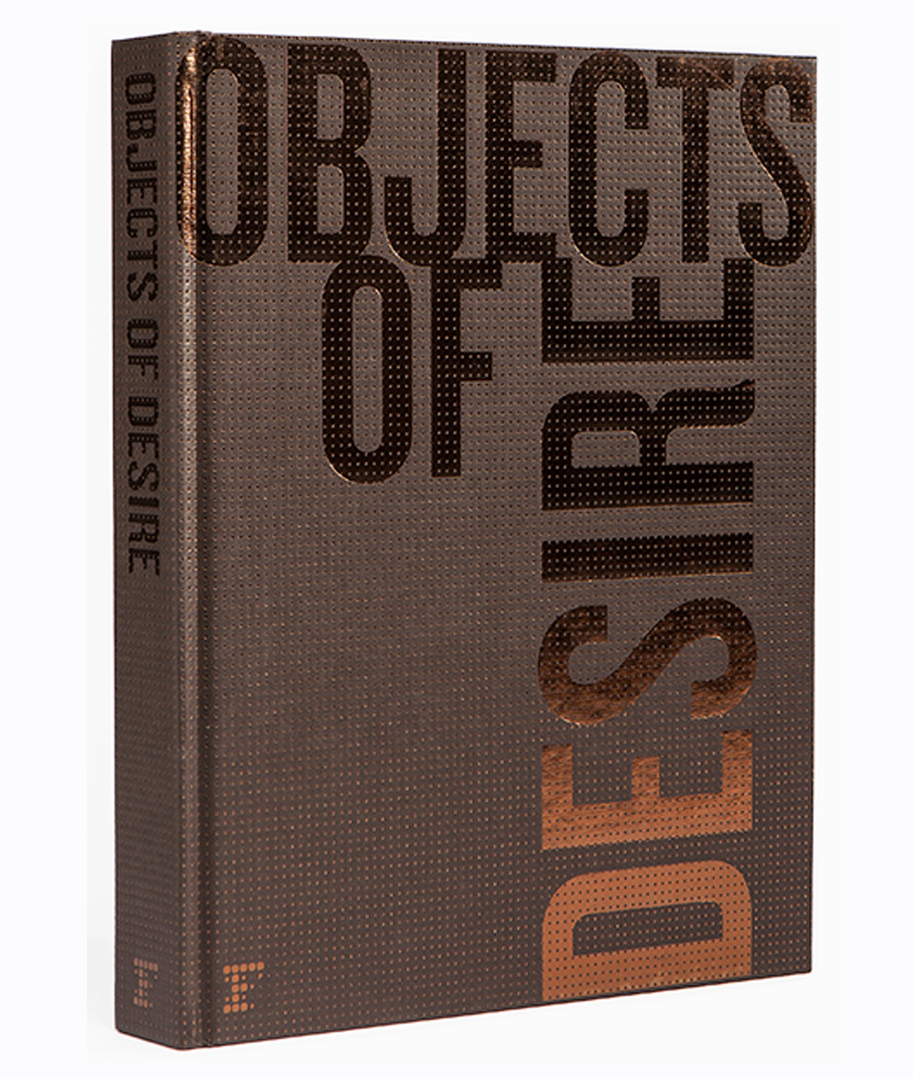 Brent Black Featured in Objects of Desire