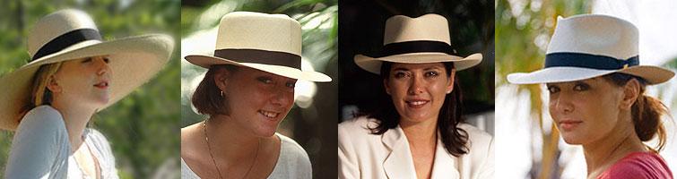 314ea8128197b custom made montecristi panama hats for women
