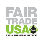 Fair Trade USA membership logo