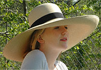 Brent Black Panama Hats Read Our Customer Reviews