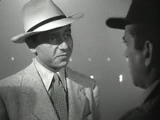 Panama Hats -- Casablanca with Paul Henreid