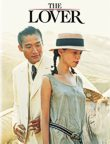Movie Poster for The Lover