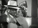 Panama Hat -- Key Largo with Edward G. Robinson
