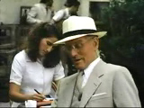 Panama Hats -- Mr. and Mrs. Bridge with Paul Newman