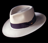 38f02be6 Grades of Quality of Panama Hats — Brent Black Panama Hats