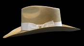 Lady West SE Cocoa genuine Panama hat