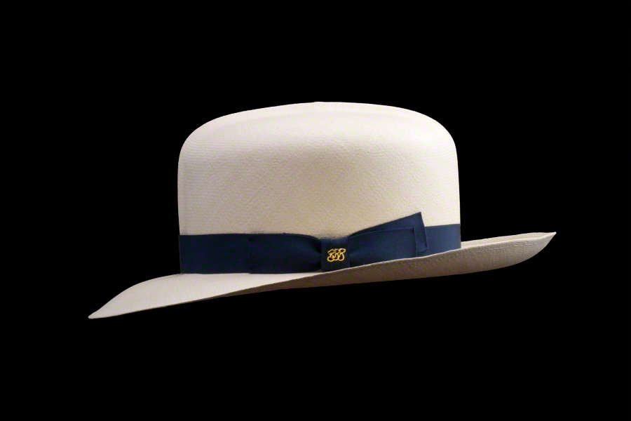 c82121a8 Foldable Panama Hats, Roll-up Travel Hats, Men's, Women's