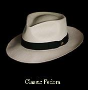 Men s Hand Blocked Montecristi Panama Hats. Put cursor on style names to  preview 5655919933e